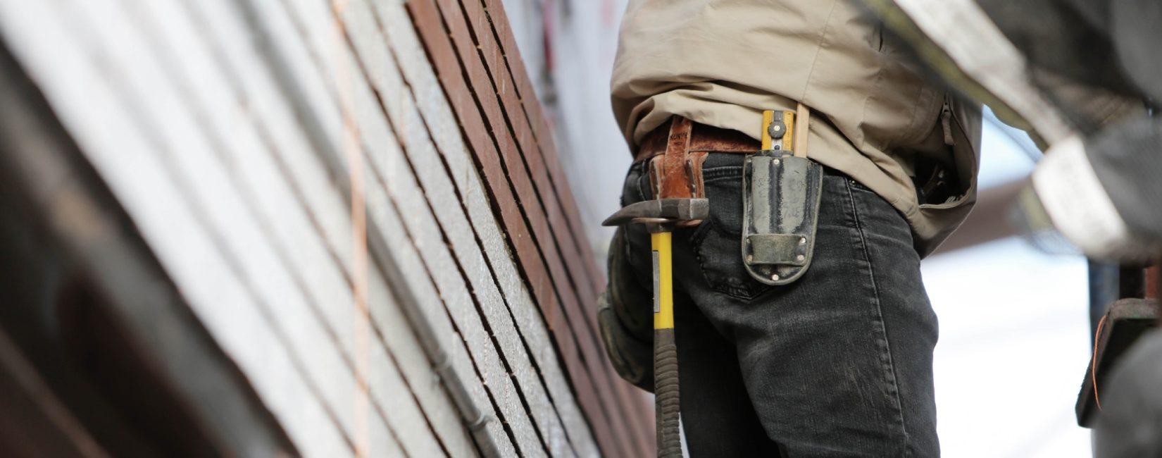 Contractor Website Design/ Marketing